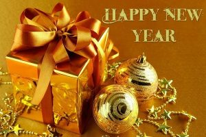 Gift for New Year