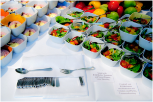 Money Saving Tips for Your Catering Needs