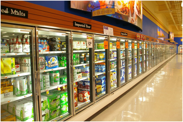 The benefits of a commercial fridge