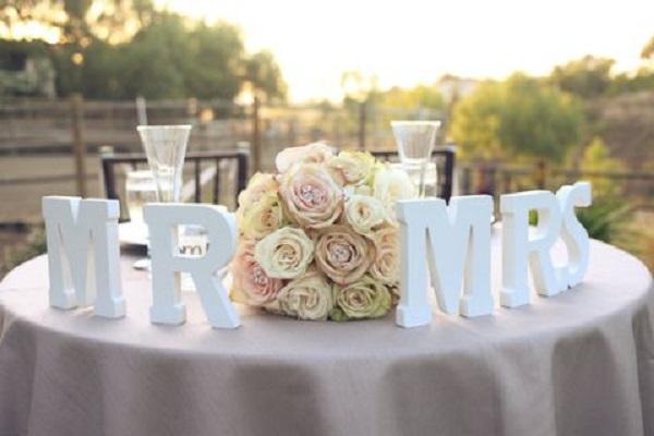 Simple Wedding?