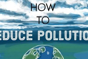 How to reduce pollution