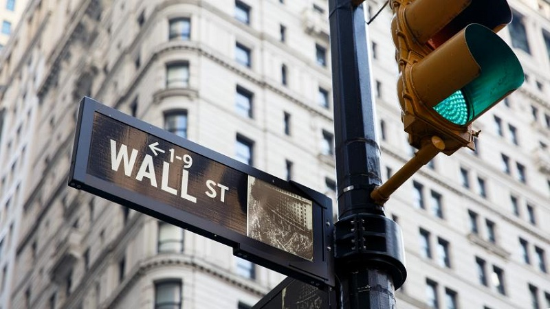 Shares on Wall Street