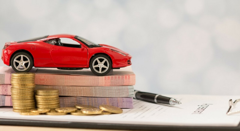 earn money with your car