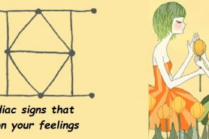 5 Zodiac signs that spit on your feelings