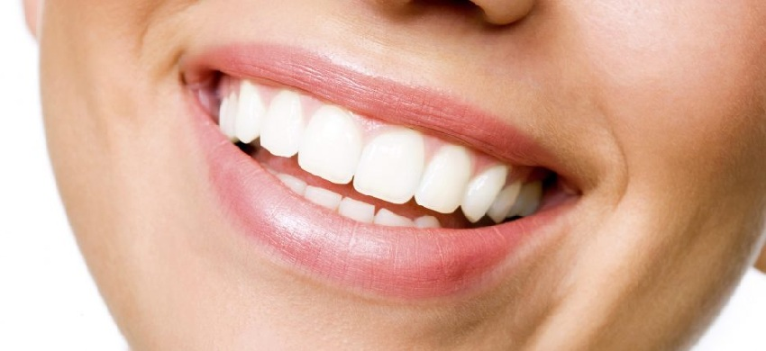 whiten your teeth at home