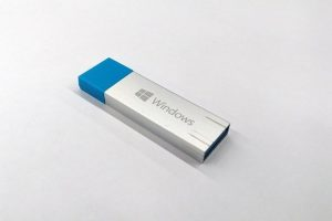 create bootable usb windows 10