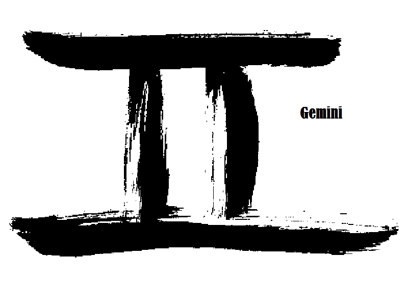 sign of the zodiac gemini