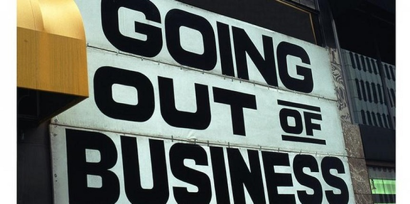 causes of business failure