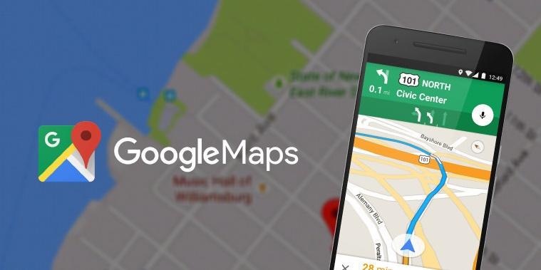 How to use Google Maps offline