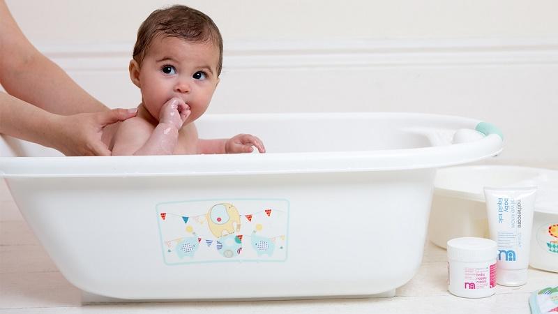 Baby bathe