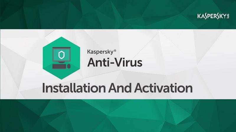 Kaspersky Virus Desk