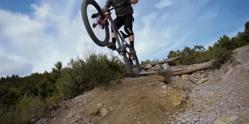 Ride A Hardtail Bike Pro Guideline
